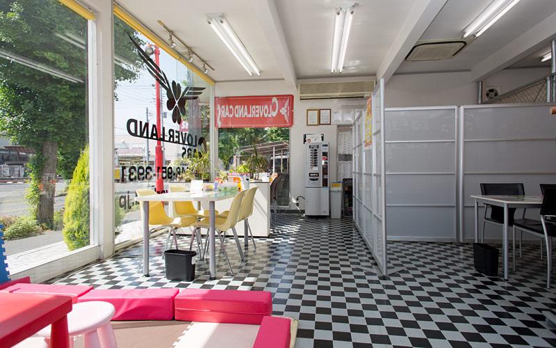 越谷本店 新車・福祉車両専門